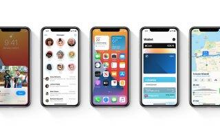Выходит — неожиданно для всех — новая iOS 14. Вот ради чего ее стоит установить