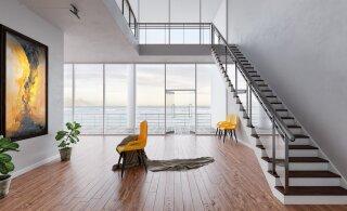ФОТО | Необычные постройки мира: четыре просто невероятных дома на краю
