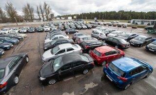 KASULIK SELGITAB | Kolm tähelepanekut, mida panna tähele, kui plaanid osta kasutatud auto?