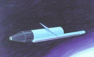 Ohtlik kosmoseprügi: kuidas Nõukogude tuumareaktor orbiidilt Maa peale sadas ja kaduma läks