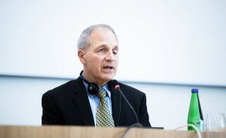Louis Freeh lahkub Martin Helme palgatud advokaadibüroost