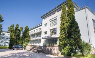 Lõuna-Eesti hooldekeskus nõuab PERH-ilt üle 100 000 euro