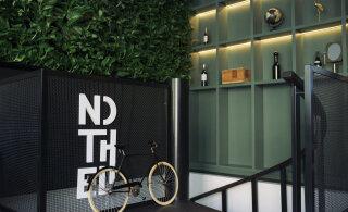 ГАЛЕРЕЯ | В центре Таллинна открылся смарт-отель в здании с интересной историей