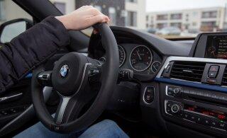 Sügisese autohoolduse meelespead: mis on vaja korda teha juba nüüd?