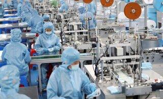 Septembris vähenes töötleva tööstuse toodang enam kui pooltes harudes