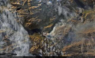 PILTUUDIS | Arktikas möllavad metsatulekahjud