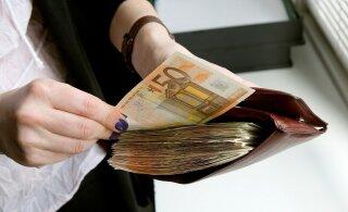 Eelarvenõukogu hinnangul vajab Eesti valitsussektori eelarvepositsioon parandamist juba sel aastal