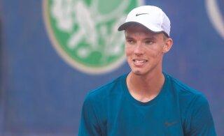 Kenneth Raisma võitis Tallinnas esimese koroonajärgse treeningturniiri