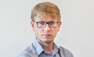 Почему бы Эстонии не стать клиентоориентированным государством?