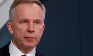 Korruptsioonis süüdistatav endine Läti keskpanga juht asutas uue firma