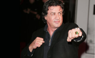 """Ott Kiivikas: """"Rambo"""" pani miljonid inimesed trenni tegema"""