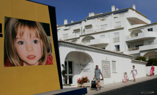 Дело исчезнувшей на курорте в Португалии трехлетней британской девочки: в убийстве подозревают гражданина ФРГ