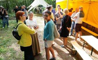 FOTOD | Reformierakond pidas suvepäeva, kus võeti vastu otsus umbusaldada Jüri Ratast