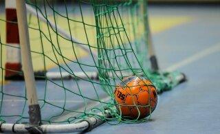 В Таллинне пройдет турнир предварительного раунда футзальной Лиги чемпионов