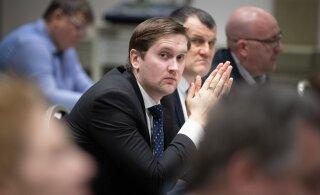 Madison: Euroopa ühislaen vajab Eestis mandaati rahvahääletuselt