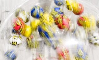 Джекпот Bingo loto ушел в Рапламаа: женщина увидела цифры во сне и выиграла 400 000