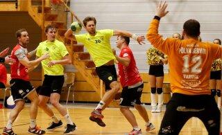 Põlva Serviti sai kümnenda võidu järjest, olles üle HC Tallinnast