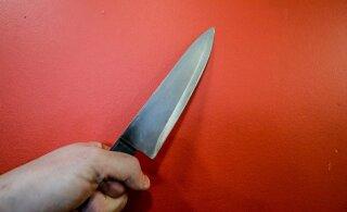 22-летнюю российскую каратистку зарезали на улице ножом