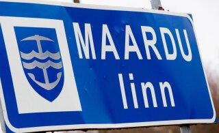 Sarnaselt Kuusalule tahtis volikogu liikmete õigusi piirata ka Maardu linn