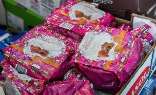 В Латвии будет построено крупнейшее в странах Балтии производство печенья и вафель за 32 млн евро