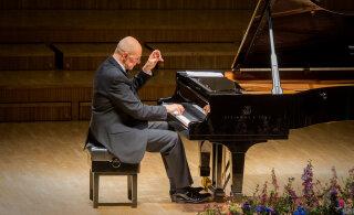 Эстонские музыканты исполнят все сонаты Бетховена