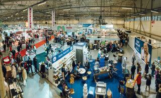 Конкурсы, семинары и тысячи участников: на подходе Таллиннская продовольственная ярмарка
