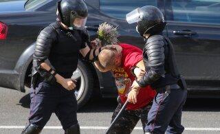 ЕС решил ввести санкции против Беларуси