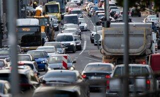 Рост цен на дорожное страхование замедлился