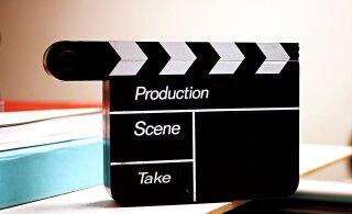 В Эстонии может появиться собственная киностудия