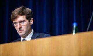 Martin Helme: oleme valmis arutama abielureferendumi edasilükkamist ja sõnastuse muutmist