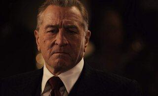 "TREILER | Netflixi suurfilm ""The Irishman"" võibki olla Martin Scorsese parim film"