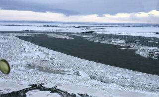 Suur sula: aasta 100 esimest päeva tõid Alaskal 28 kuumarekordit