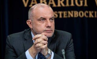 Министр обороны Эстонии считает слова Хельме абсурдом: плана В нет