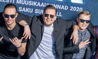 VIDEO | Estoni Kohver oleks äärepealt EMA esinemise üle lasknud: ma ei viitsi s*** mängu juures head nägu teha
