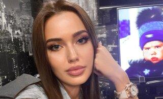 Жену Дмитрия Тарасова обвинили в злоупотреблении фотошопом на снимках дочери
