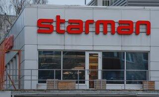 Tänasest sai Starmanist ajalugu. Elisa liitis teleteenuse enda brändi alla