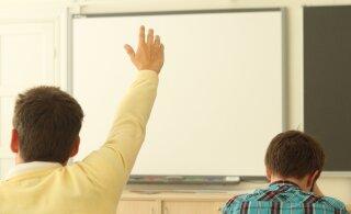 ÜLEVAADE | Millal algab õppetöö Euroopa riikides? Kõige varem tuleb kooli minna Soome ja Taani õpilastel