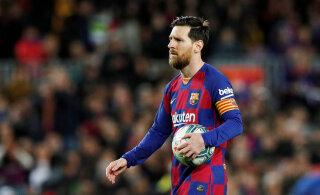 Prantsusmaa jalgpallitähe julge avaldus: loomulikult suudab Inter Lionel Messi palgata