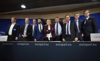 Тренд в ЕС: сотрудничество с правыми популистами больше не табу