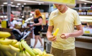 Uuring vastuseks Soome meediale: enamike kaupade hinnad on Tallinnas odavamad kui Helsingis