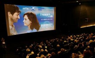 Kino Artis sai 10 aastat vanaks: 5 põnevat fakti Eesti kultuurseima kino kohta