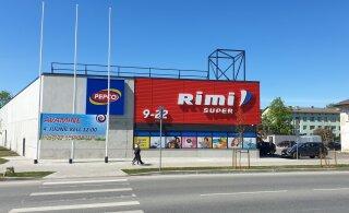 ФОТО | В Маарду открыли новый супермаркет Rimi