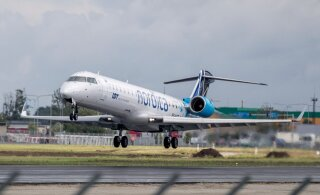 Lendamine ääremaal. Kas Nordica kokkutõmbamine tähendab, et peagi saab lennata vaid Riia kaudu?