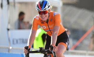 Vägev temp: Hollandi rattur võitis MMil kaks kuldmedalit