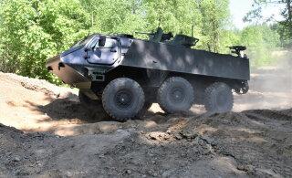Eesti valmistub läbi ajaloo üheks suuremaks kaitsetehnika hankeks