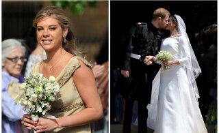 Meghan polnud esimene valik: kuidas Williami pulm rikkus ära Harry võimaluse abielluda oma eluarmastusega!