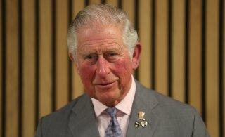 """Британская корона против """"короны"""": принц Чарльз победил коронавирус"""