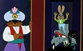 """Раскрыта давняя загадка: Заяц из """"Ну, погоди!"""" — мальчик! И заговорит мужским голосом"""