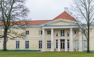 Отели и усадьбы за миллионы евро: в Эстонии из-за кризиса на продажу выставили уникальные здания