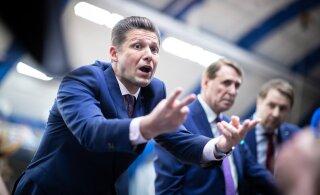 Kalev/Cramo alustas Läti turneed võidukalt
